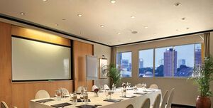 Hire Copthorne Kings Hotel Singapore Prince Room