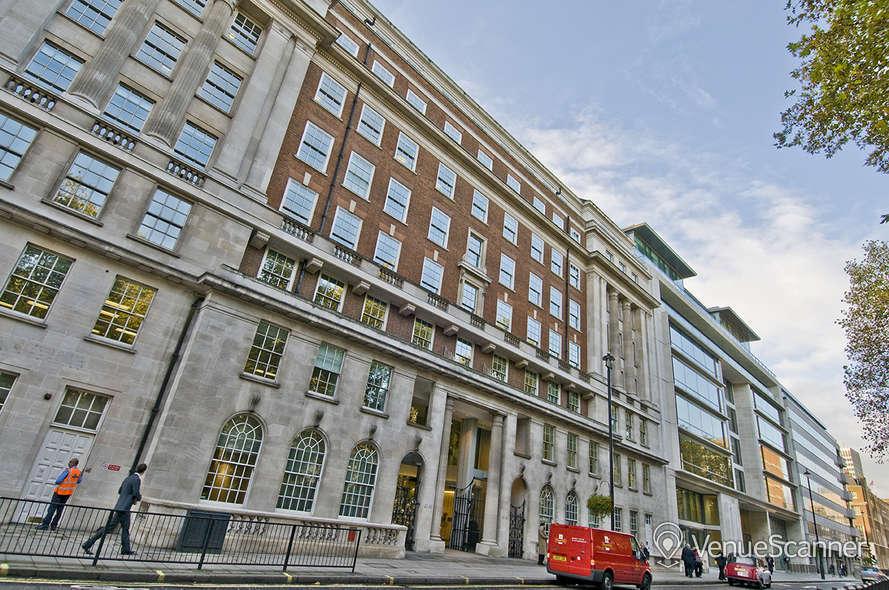 Hire Regus London Portman Square Watson 2