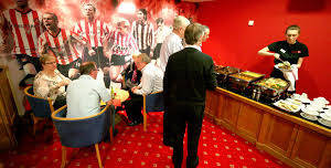 Stadium of Light, Legends Lounge