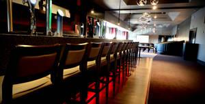 Stadium of Light, The Business Lounge