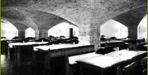 Henry Wood Hall, Crypt Restaurant