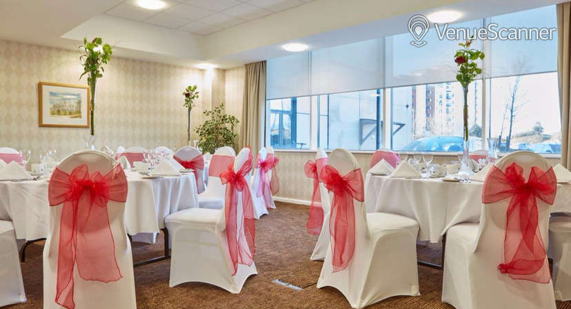 Hire Future Inns Cardiff Dunraven