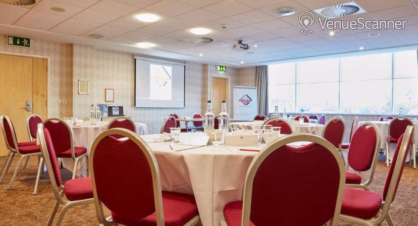 Hire Future Inns Cardiff Appledore