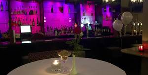 Rudds Of Blackfriars, Main Bar