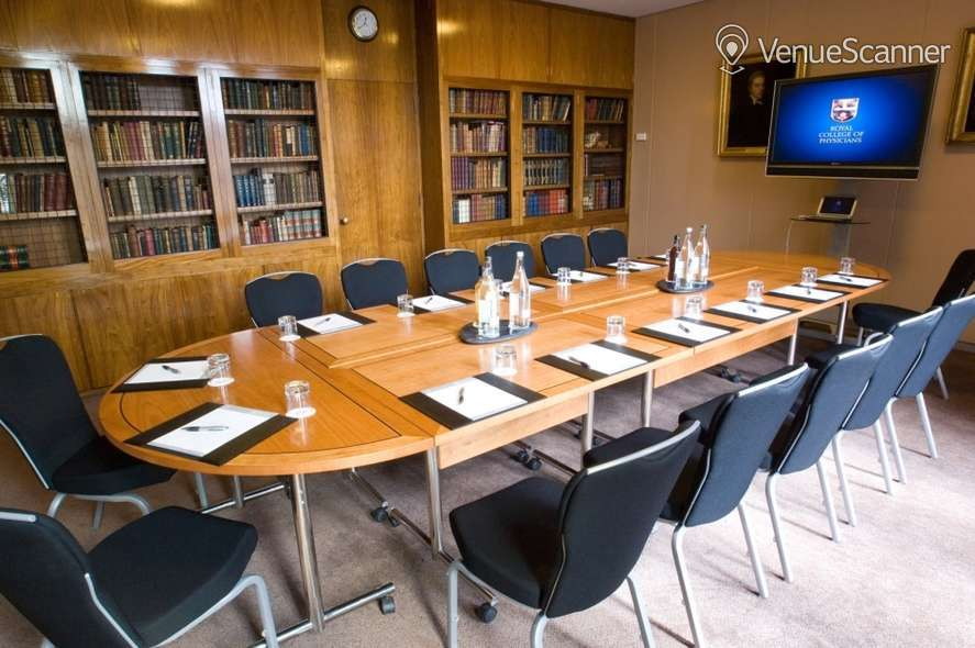Hire  Royal College Of Physicians Heberden Room 1