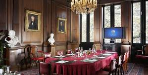 Royal College Of Physicians, Censors Room