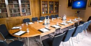 Royal College Of Physicians, Heberden Room