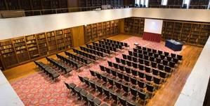 Royal College Of Physicians, Seligman Theatre