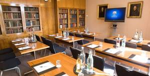 Royal College Of Physicians Heberden Room 0