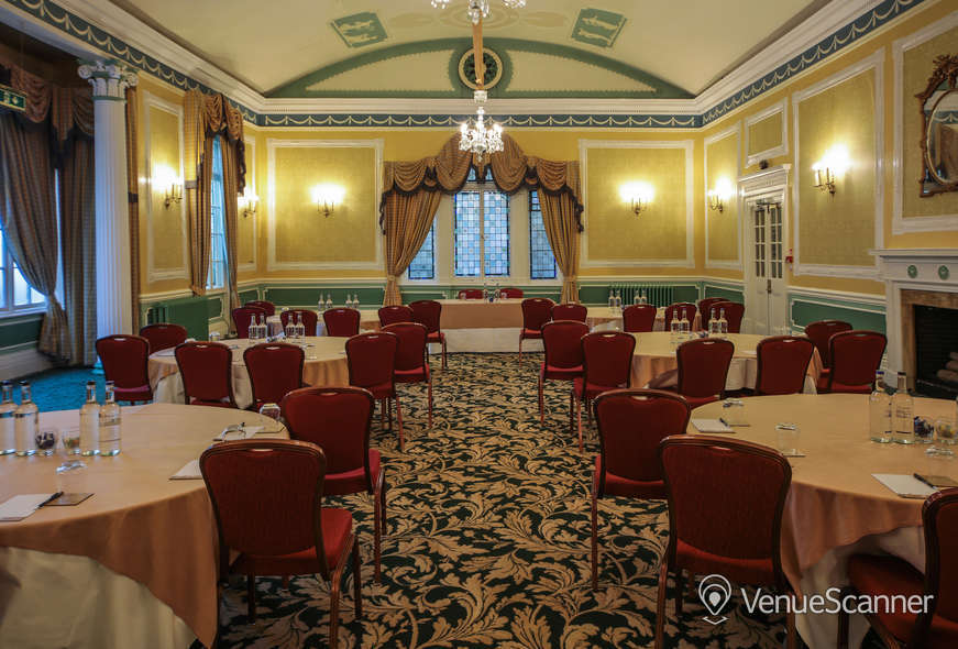 Hire The Old Ship Hotel Regency Suite 1