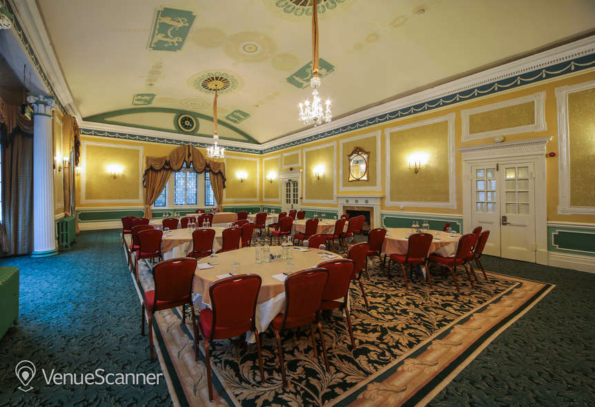 Hire The Old Ship Hotel Regency Suite