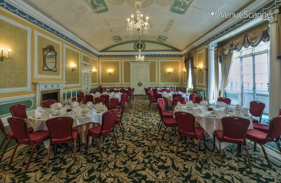 Hire The Old Ship Hotel Regency Suite 2