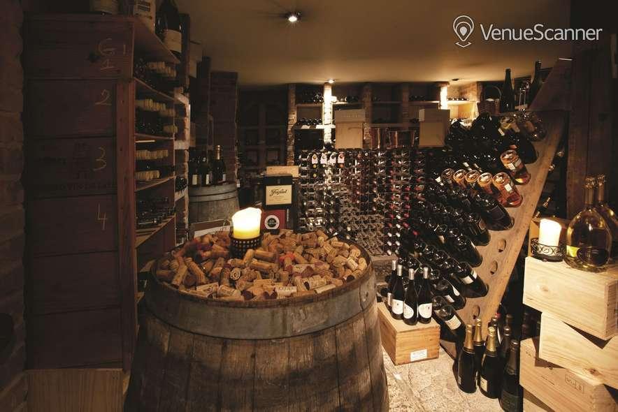 Hire Hotel Du Vin & Bistro Lanson 6