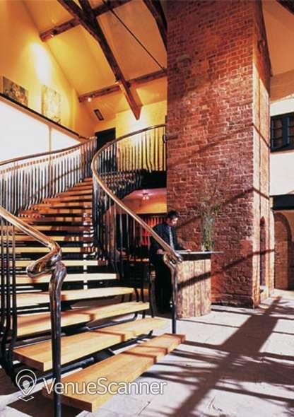 Hire Hotel Du Vin & Bistro Lanson 4