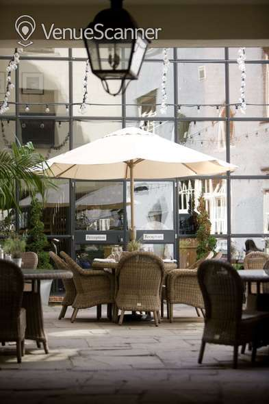 Hire Hotel Du Vin & Bistro Lanson 2