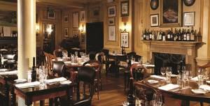 Hotel Du Vin & Bistro, Christie's Library & Bar