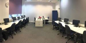 Training Room In Ec2, Equipped With Or Without Pcs, Training Room In Ec2