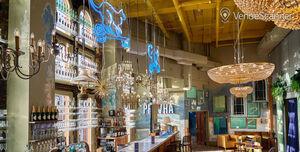 The Wildcat Bar, The Wildcat Bar
