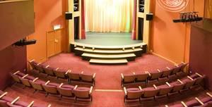 The Magic Circle, The Magic Circle Theatre