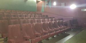 The Light Cinema, New Brighton, Screen 2