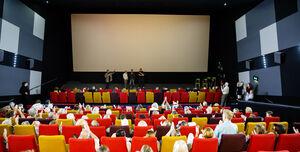 The Light Cinema, New Brighton, Screen 3