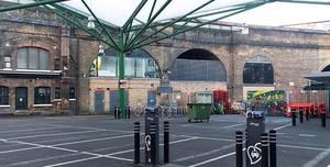 Borough Market, Jubilee Place