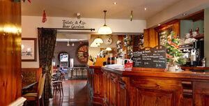 Furlong Tavern, Bar
