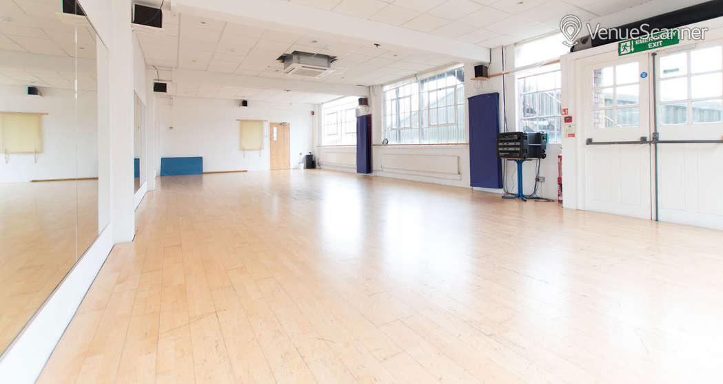 Hire Factory Fitness And Dance Centre Studio 3 1