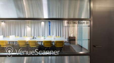Hire The Office Group Albert House Meeting Room 8