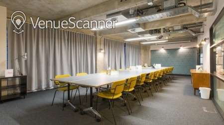 Hire The Office Group Albert House Meeting Room 8 1