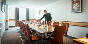 Clayton Hotel Manchester Airport, Meeting Room 1