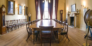 Royal Geographical Society, Council Room