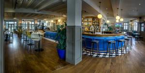 The Fox & Goose Hotel, Main Bar