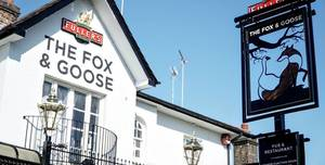 The Fox & Goose Hotel, Assembly Room