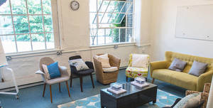 Wallacespace St Pancras, Square Room 2