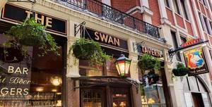 The Swan, Whole Venue