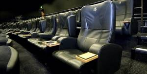Odeon Greenwich Screen 1 0