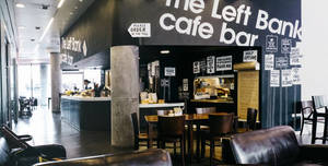 People's History Museum, The Left Bank Cafe Bar
