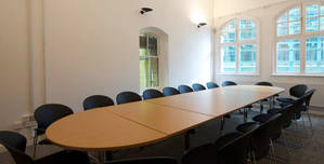 People's History Museum, The Meeting Room