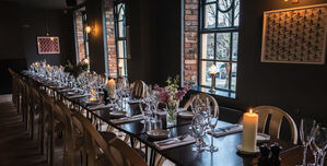 The Legal Eagle, Private Function Room