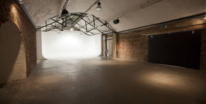 Shoreditch Studios, Whole Venue