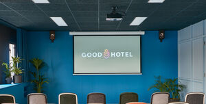 Good Hotel London, L Meeting Room