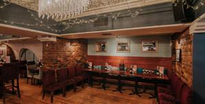 Jamies Tudor Street, Downstairs Bar
