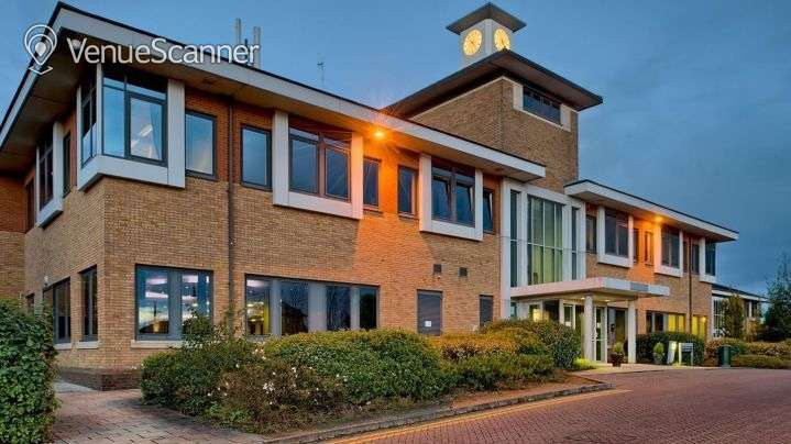 Hire Kents Hill Park Training And Conference Centre G06 3