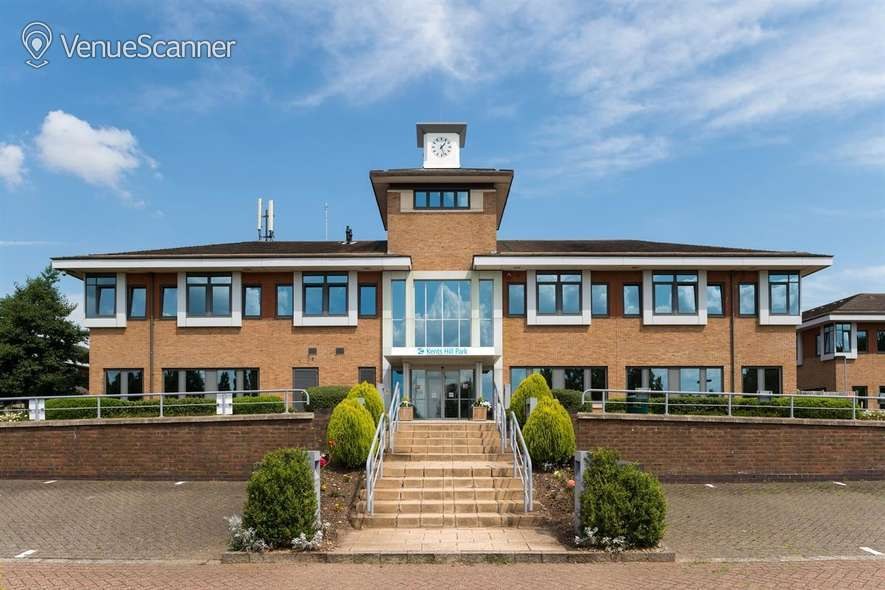 Hire Kents Hill Park Training And Conference Centre G06 1