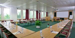 Kents Hill Park Training And Conference Centre, Swallow Meeting Room