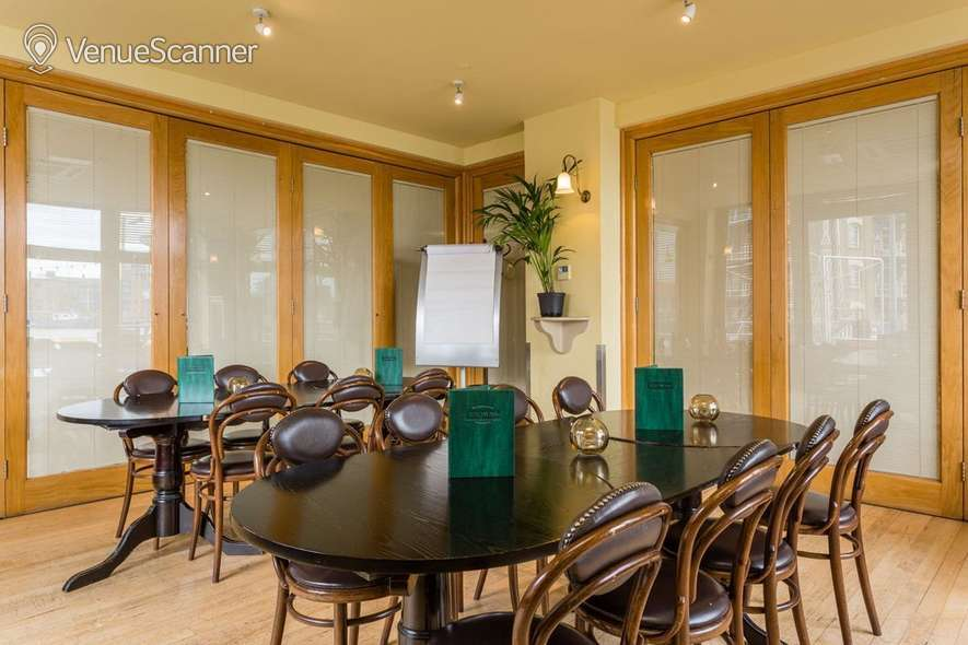 Hire Browns Butlers Wharf Private Room 3