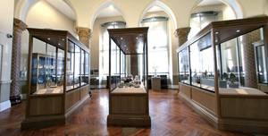 Victoria Gallery Museum, Tate Hall Museum