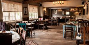 The Mill At Elstead, Downstairs Resturant