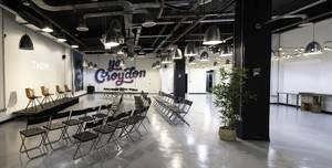 Tmrw Event Spaces, Yo Croydon